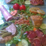 salade champêtre
